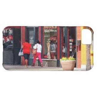 PA de Pittsburgh - El dar un paseo a lo largo de Funda Para iPhone 5C