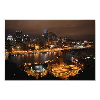 PA de Pittsburgh Fotografías