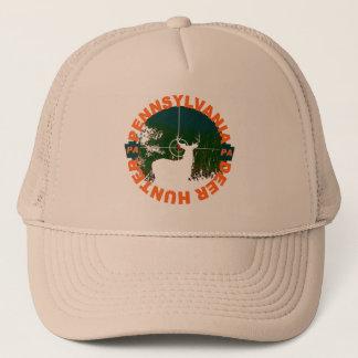 PA Deer Hunter Hat