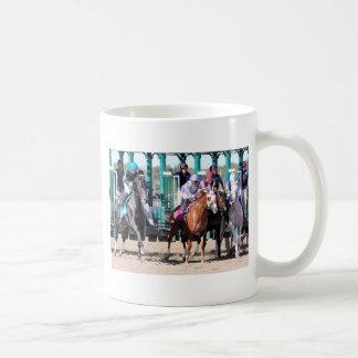 Pa. Derby Champion Stakes Coffee Mug