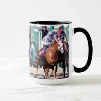 Pa. Derby Champion Stakes Mug