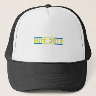 PA-FOR-MITT TRUCKER HAT