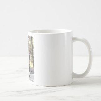 Pa Grand Canyon CCC Statue Closeup.JPG Coffee Mug