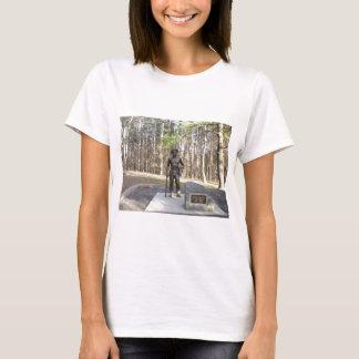 Pa Grand Canyon CCC Statue.JPG T-Shirt