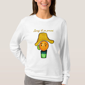 Pa in a hurry T-Shirt