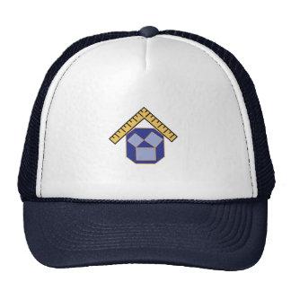 PA Past Master Trucker Hats