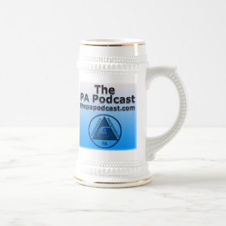 PA Podcast Stein