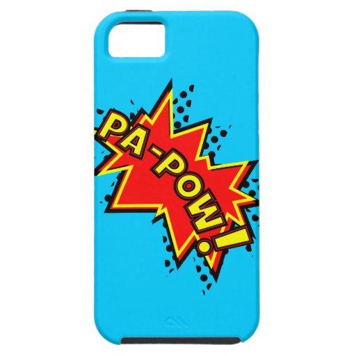 ¡PA-Prisionero de guerra! Funda Para iPhone SE/5/5s