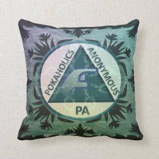 """PA """"Quilt"""" Pillow"""