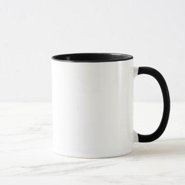 Coffee Themed PA School Mug - I'm Not Crazy