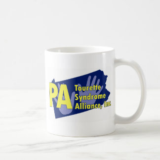 PA-TSA Mug