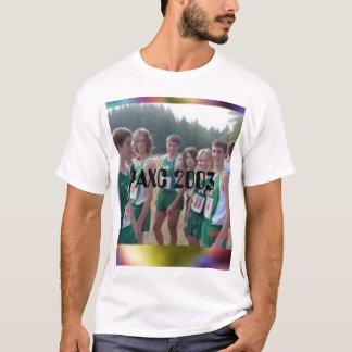 pa xc fellas T-Shirt