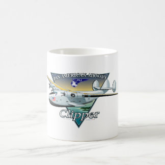 PAA Clipper Coffee Mug