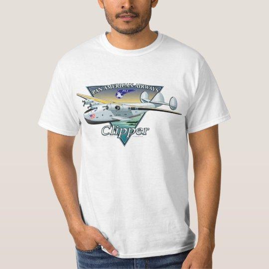 PAA Clipper T-Shirt