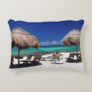 Paa Mul Beach Decorative Pillow