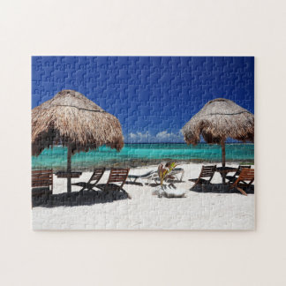 Paa Mul Beach Jigsaw Puzzle