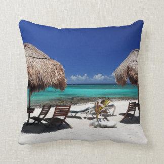 Paa Mul Beach Pillow