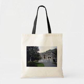 Pabellón de Ihlamur, pequeño palacio de verano del Bolsa Lienzo