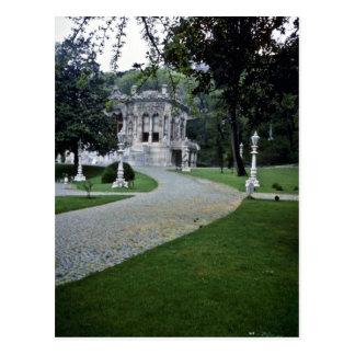 Pabellón de Ihlamur, pequeño palacio de verano del Postales