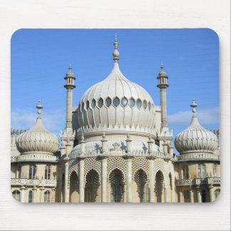Pabellón real, Brighton, Sussex, Inglaterra Alfombrilla De Ratones