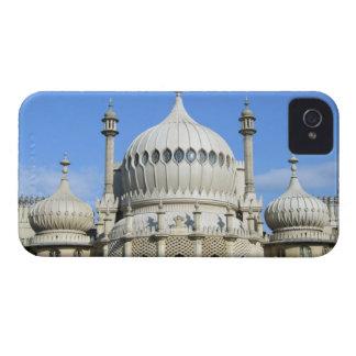Pabellón real, Brighton, Sussex, Inglaterra Carcasa Para iPhone 4 De Case-Mate