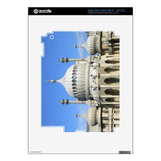 Pabellón real, Brighton, Sussex, Inglaterra iPad 3 Skins