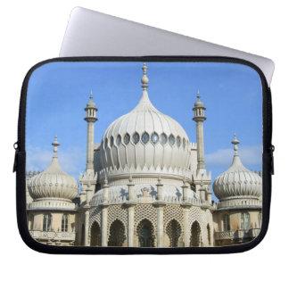 Pabellón real, Brighton, Sussex, Inglaterra Mangas Portátiles