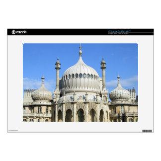 Pabellón real, Brighton, Sussex, Inglaterra Portátil Skins