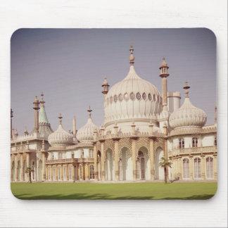 Pabellón real de Brighton Mousepads