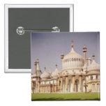 Pabellón real de Brighton Pin Cuadrado