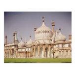 Pabellón real de Brighton Postales