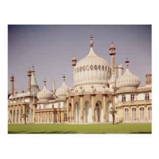 Pabellón real de Brighton Tarjetas Postales