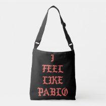 PABLO SHOULDER BAG