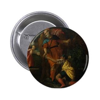 Pablo Veronese- Rebecca en el pozo Pins