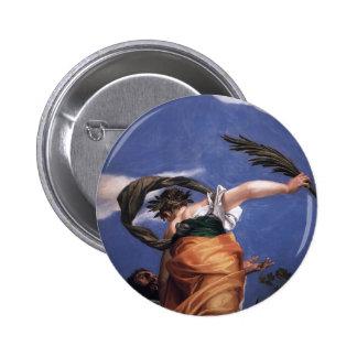 Pablo Veronese- Triumph de la virtud sobre vicio Pin