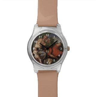 Pablo Veronese- Venus y Adonis Relojes De Mano