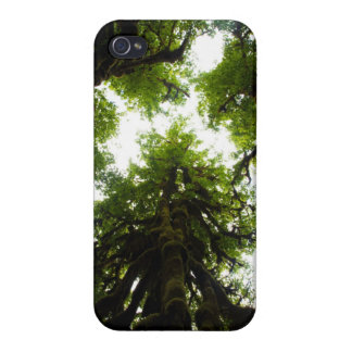 PAC North West iPhone 4/4S Case