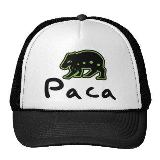 Paca Trucker Hat