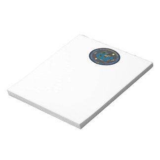 PACA Notepad