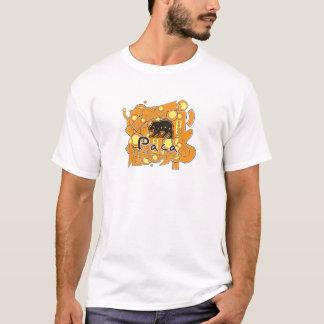 Paca Orange T-Shirt