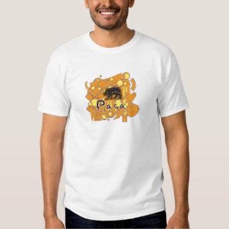 Paca Orange Tshirt