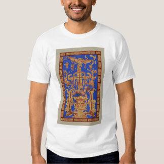 Pacal T Shirt