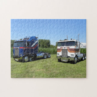 Paccar Cabovers Puzzle