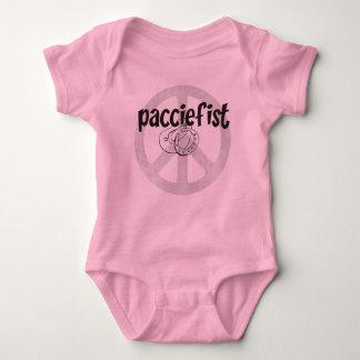 paccie2 body para bebé