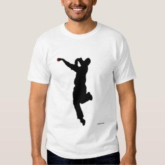 Pace Bowling t shirt