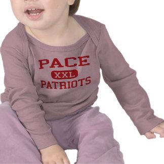 Pace - Patriots - Pace High School - Pace Florida T-shirt
