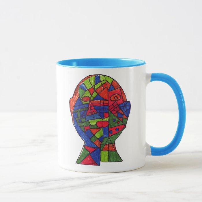 Pace-Quenten M Mug