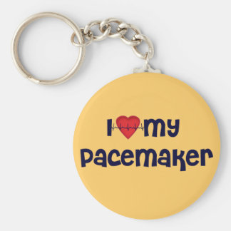Pacemaker T-shirts | Get Well Gifts Keychains
