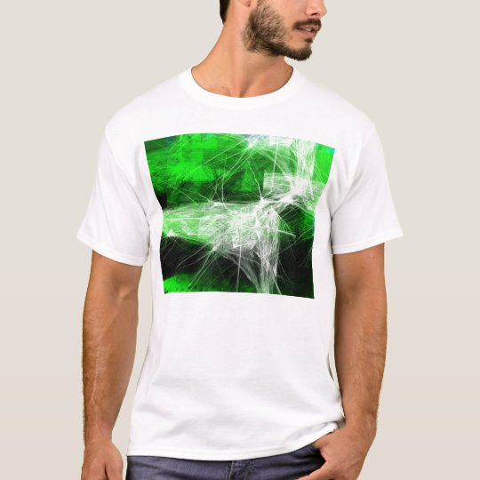 Pacer by Steve Thorpe T-Shirt
