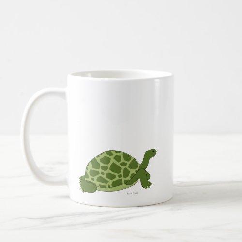 Pacer mug
